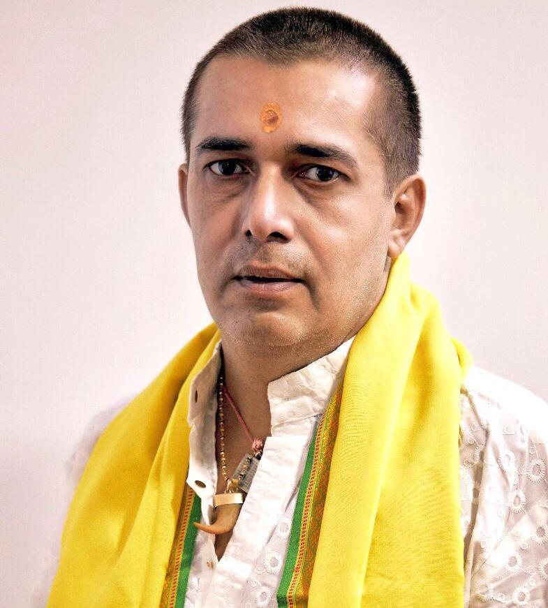 Indian Vedic Spell Caster Ravidatt Vyas