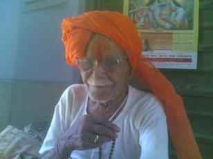 Vedic Guru-ji Brahm Datt Vyas