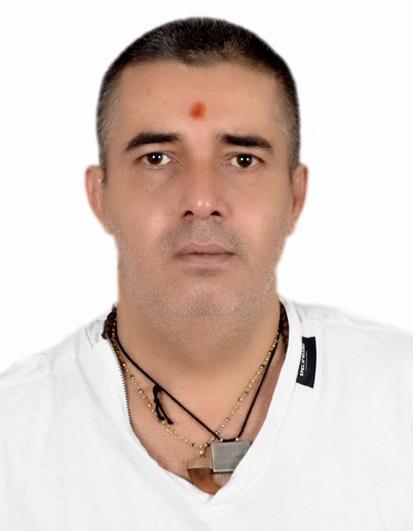 Spell Caster in India, Spell Casting, Vedic Indian Guru-ji